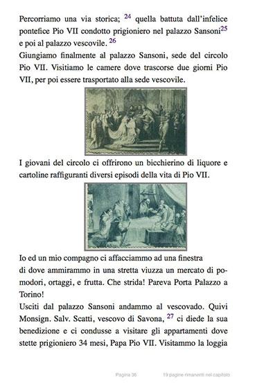 Cesare Pavese journal